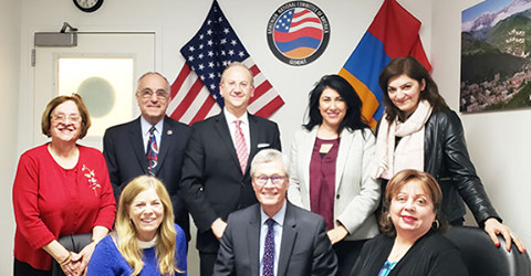 ANCA Glendale Praises GCC Board for Addressing Community Concerns