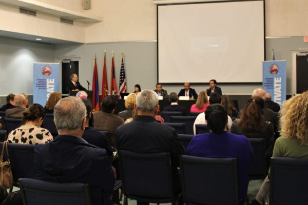 Affordable Housing Forum Photo 5