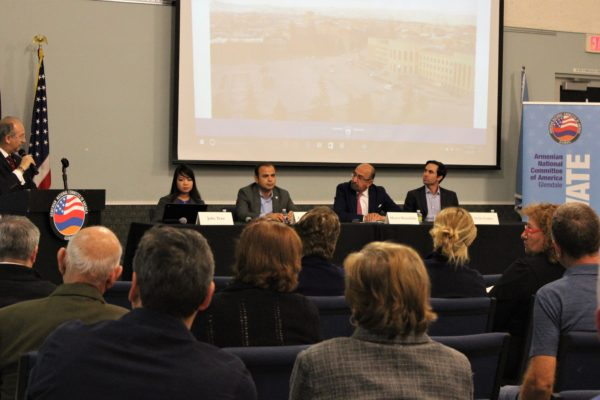 Affordable Housing Forum Photo 7
